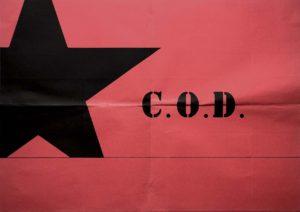 Poster - C.O.D.