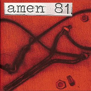 Amen 81 - Amen 81 - EP - FrankenPunk