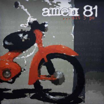 Amen 81 - …mit 3 PS - Album - FrankenPunk