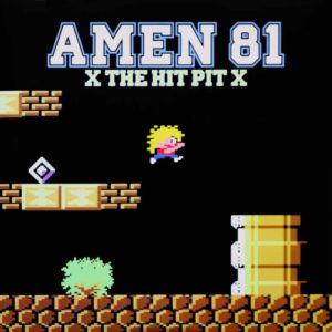 Amen 81 - The Hit Pit - Album - FrankenPunk