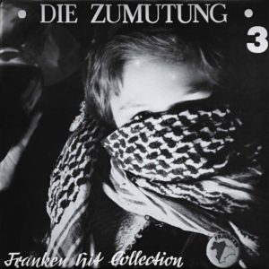 VA - Die Zumutung - Franken Hit Collection 3