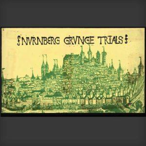 VA - Nurnberg Grunge Trials - Album - FrankenPunk