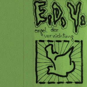 E.d.V. - Engel der Vernichtung - Album - FrankenPunk