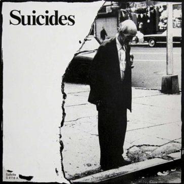 Die Suicides - Friss oder stirb - Album - FrankenPunk