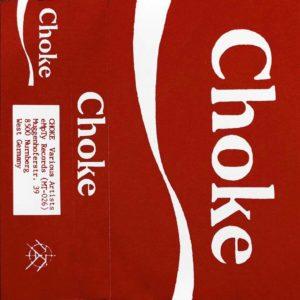 VA - Choke - Album - FrankenPunk