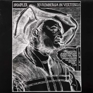 VA - Nuremberga in vertebris - Album - FrankenPunk