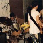 &*!!% - Live - JuZ Feucht - 1983 - FrankenPunk