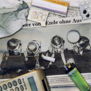 Ende ohne Aus - Ende ohne Aus - EP - FrankenPunk