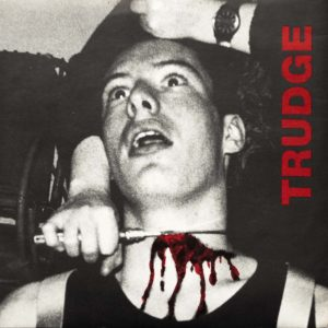 Trudge - We Would Have Been Famous But Our Drummer Died - EP - FrankenPunk