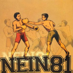 Amen 81 ‎- Nein81 - Split Album