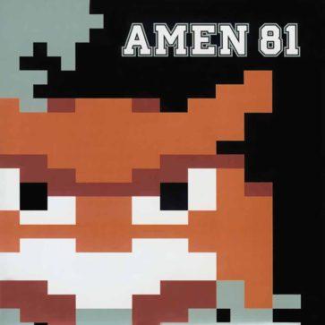 Amen 81 - Disdeutsch - Split EP