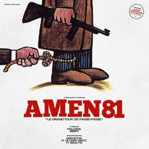 Amen 81 - Le Grand Tour De Passe-Passe - Album