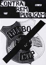 Contra Rem Publicam - Ausgabe 6 - Seite 01 - Fanzine - 1991 - FrankenPunk
