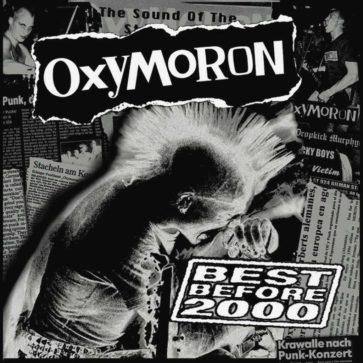 Oxymoron - Best Before 2000 - The Singles - Album