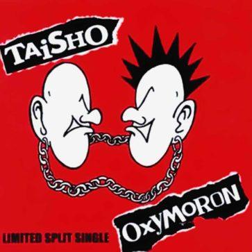Oxymoron - Limited - Split EP