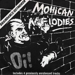 Oxymoron - Mohican Melodies - Split EP