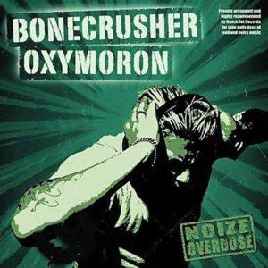 Oxymoron - Noize Overdose - Split Album