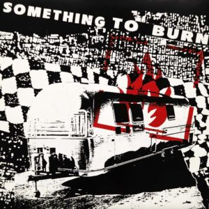 Something To Burn - Bleed - Split EP mit Prime Sinister
