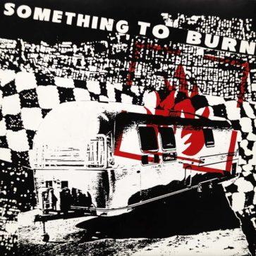 Something To Burn - Bleed - Split EP mit Prime Sinister