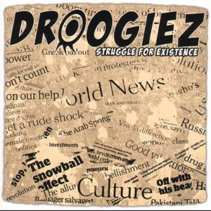 Droogiez - Struggle For Existence - Album - FrankenPunk