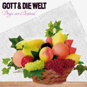 Gott & die Welt - Dinge von Bestand - Album - FrankenPunk