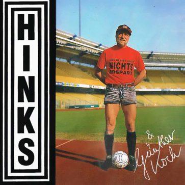 Hinks - G. Koch - Album - FrankenPunk