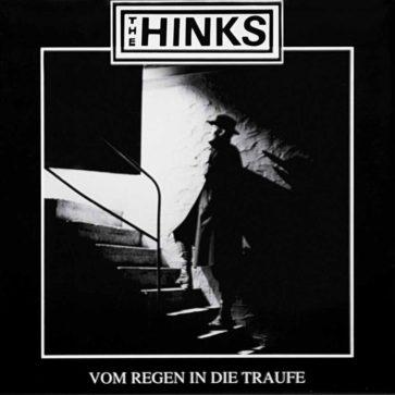Hinks Vom Regen in die Traufe - Album - FrankenPunk