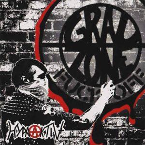 HypaAktiv - Grauzone Fuck Off - Album - FrankenPunk