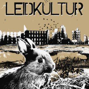 Leidkultur - Leidkultur - Album - FrankenPunk
