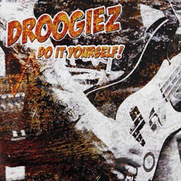 Droogiez - Do It Yourself - EP - FrankenPunk
