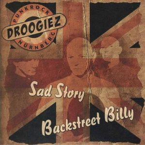 Droogiez - Sad Story - EP - FrankenPunk