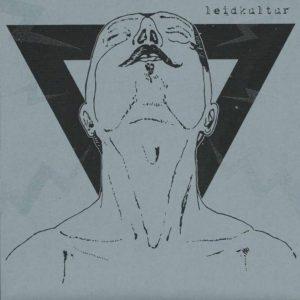 Leidkultur - Farewell - EP - FrankenPunk