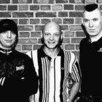 Droogiez - Tom - Lars - Arne - FrankenPunk
