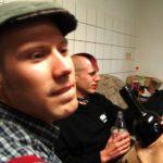 Freibeuter AG - Backstage - FrankenPunk