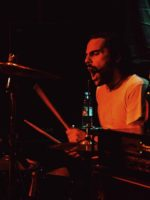 Penetraitors - Live - Indy - Drums - FrankenPunk