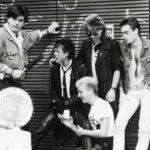 Die Suicides - 1980 - FrankenPunk