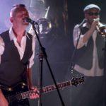 Superskank - Marc - Matthias - Live - Desi - 2016