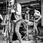 Dead City Rockets - Tim - Basti
