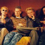 Fehlstart - Marc - Marcus - Lars - Wutschgo - 02 - 1997