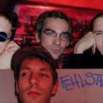 Fehlstart - Sebi - Marc - Stamo - Lorenz