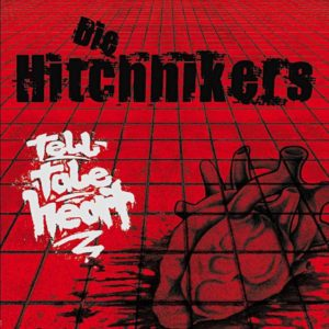 Hitchhikers - Tell-Tale Heart - EP- 2011