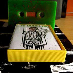 Is Dodelijk - Demotape 2012 - Album