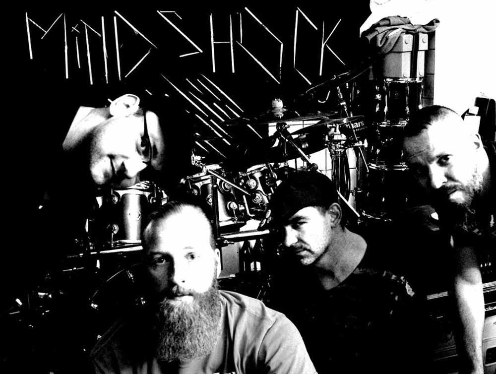 Mindshock - Andi - Rummel - Stamo - Lorenz