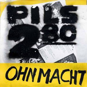 Pils 2,80 - Ohnmacht - Album