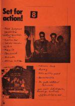 Set For Action - Ausgabe 08 - Seite 01 - Fanzine