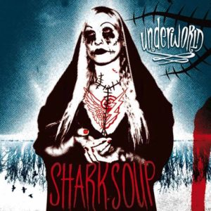 Shark Soup - Underworld - Album