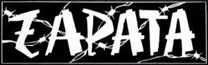 Sticker - Zapata