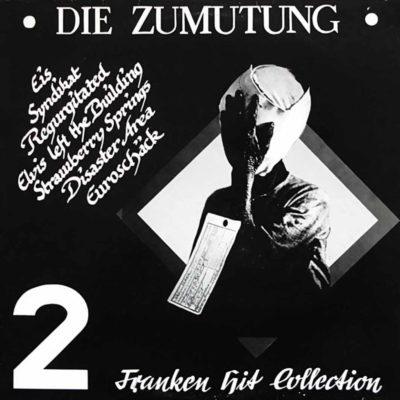 VA - Die Zumutung - Franken Hit Collection 2