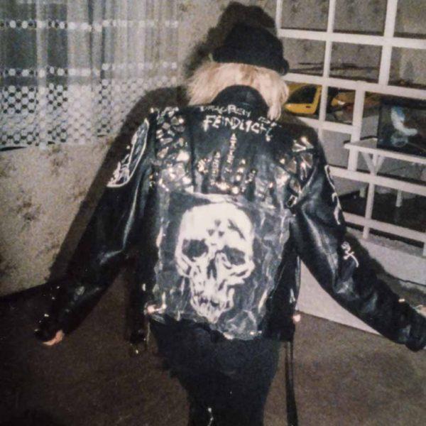 Feucht - Denise - 1984