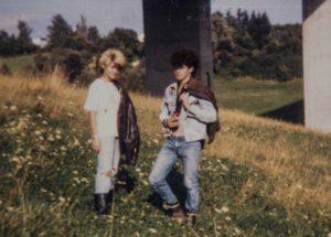 Feucht - Nina - Wolf - 1984